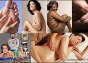 Masajes solo para mujeres