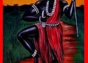 Tarot buzios trabajos en umbanda kimbanda y orixa para todos los fines