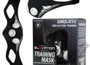 Trainig mask 2.0