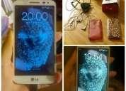 Excelente celular lg g2 mini usado
