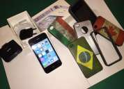 Vendo iphone 4s ,64 gb ,libre