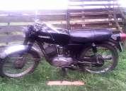 Vendo kawasaki kc90
