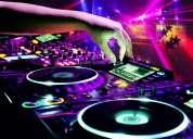 Disc jockey 099 118105 punta del este musica parlantes sonido