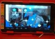 Excelente tablet con teclado