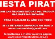 Proximamente fiesta pirata
