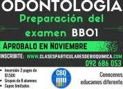 Clases particulares de bioquimica, genetica bmc bcm bbo 092686953