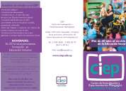 Inscripciones abiertas 2016 en el ciep, educaciÓn inicial