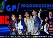 Contratar a Gerardo Nieto contrataciones de Gerardo Nieto en vivo GP Producciones