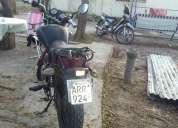 Moto yumbo milestone 150cc todo al dia