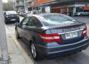 Mercedes coupÉ clc 200 kompressor dueña vende excelente estado, 77.000 km aÑo 2008 s