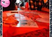 AnimaciÓn tarot para fiestas y eventos