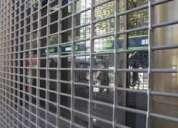 Cortinas metalicas : fabricacion , reparacion y motorizacion - presupuestos gratis tel 2411 60 27