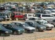 Compro autos y camionetas con deuda o generico ya
