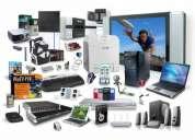 Tecnico en electronica y computacion