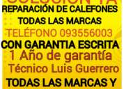 Service calefones bronx, orion, delne, james, rotel, ufesa, beusa