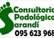 Podóloga, podología, pedicuría, salud a sus pies