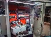 Tecnico electricista con firma autorizada