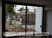 herreria lafranconi  095937343