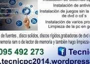 Tecnicpc service de pc
