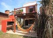 Frente a la playa la paloma precios rebajados  casas confortables