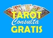 Tarot  consulta gratis