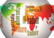 Vr traducciones. traductor público