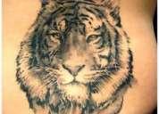 Tatuador, tatuajes, tattoos.