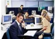 Asistente administrativo-ingreso de datos-mensajeria y trÀmites