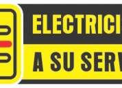 Electricistas en el buceo. (( 095661875 )) urgencias 24 horas firma ute