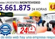 Electricistas en la ciudad vieja (( 095661875 )) urgencias 24 horas firma ute