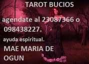 Tarot,bucios ayuda espiritual