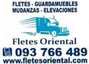 FLETES FLETES