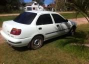 Alquiler de auto para fin de año en Montevideo y servicio de traslados en van con chofer