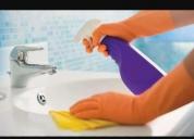 limpiezas por hora.contactarse.