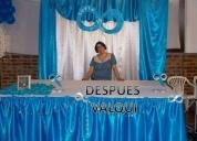 Oportunidad! servicios de eventos de fiesta