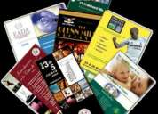 Volantes folletos repartimos 098765842 revistas puerta puerta o lugar fijo