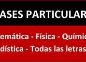 Preparacion para ingreso a traductorado español ingles 098765842