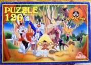 Puzzle infantil  puzle de 126 piezas