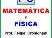 Academia fc matemÁtica y fÍsica punta del este 099283562