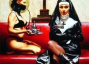 Mujer busca esclava dispuesta a todo