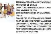 Pai cristian de bara buzios tarot ayuda espiritual 096877894