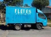 Excelente camion jmc