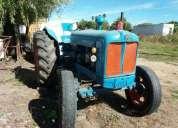 Vendo excelente tractor motor hecho a nuevo