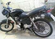 Vendo excelente moto gs 125