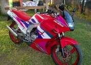 Hermoso kawasaki serpico 150cc, 2t. aÑo 1998.