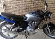 Linda moto yasuki ur125