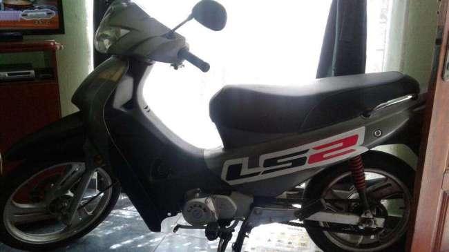 Excelente Moto Lifan 110cc
