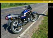 Excelente moto honda cb 400