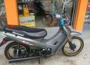 Motomel blitz110 ((ale motoss))