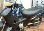 Vendo winner 125cc y renegard chopera 125cc